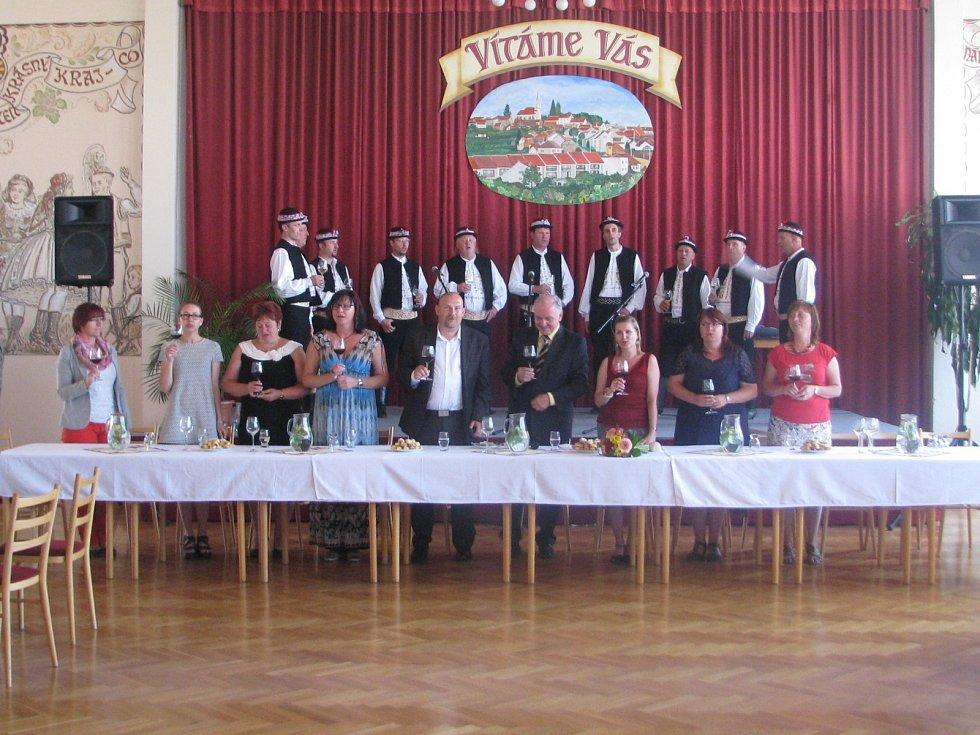 Kozojídky se staly Vesnicí roku 2016 Jihomoravského kraje a získaly zlatou stuhu. V celorepublikovém měření získaly bronz.