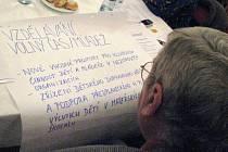 Hodonínské veřejné fórum