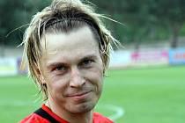 Hráč Ratíškovic Jaroslav Holeček devětadvacáté narozeniny výhrou neoslavil.