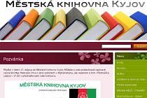 Úspěchem skončila účast kyjovské městské knihovny v soutěži Biblioweb 2012. V hlasování veřejnosti se umístila v celostátním klání na sedmém místě.