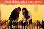 První mladá vína otevřou na náměstí v Hodoníně