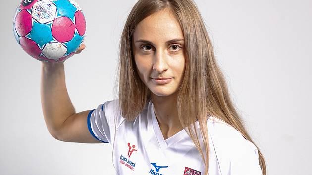 Jana Šustková se připravuje na své druhé Euro.