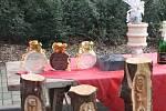 Už třetí ročník gulášového festivalu rozproudil malou obec na Hodonínsku Prušánky. Ze sedmnácti gulášů však mohli vyhrát jen někteří.