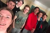 Videoklip natočili studenti ze Vsetína.