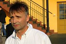 Známý ratíškovický funkcionář Pavel Blaha není pouze předsedou Jihomoravského krajského fotbalového svazu a členem výkonného výboru FAČR, ale také šéfem Jihomoravské krajské organizace České unie sportu.