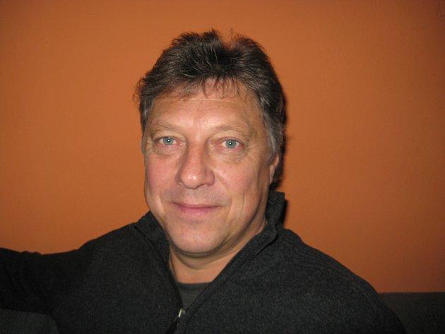 Zdeněk Brhel