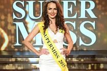 Kráska ze Slovácka Lenka Čepáková se modelingu věnuje už léta. Má za sebou řadu úspěchů v soutěžích.
