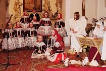 Dubňanský folklórní soubor Dúbrava