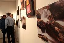 Foto-Art klub a Fotoklub Dúbrava se sešly v Regionálním centru.
