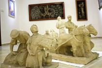 V Rohatci se otevře první obecní muzeum Stará Radnice. Představí se v něm místní umělci i zvyky.