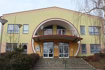 Základní škola v Rohatci.