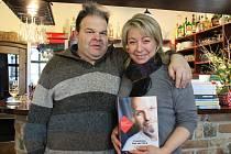 Restaurace Westy v Hodoníně manželů Westermairových získala v pořadu Ano, šéfe! Zdeňka Pohlreicha tři hvězdy.