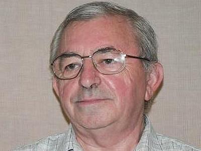 Zesnulý zastupitel František Antoš.