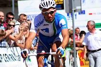 V Kyjově se na podzim uskuteční jednorázový cyklistický závod. Doma se představí i český reprezentant Jan Bárta.