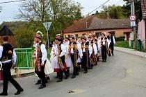 V Lovčicích oslaví tradiční hody.