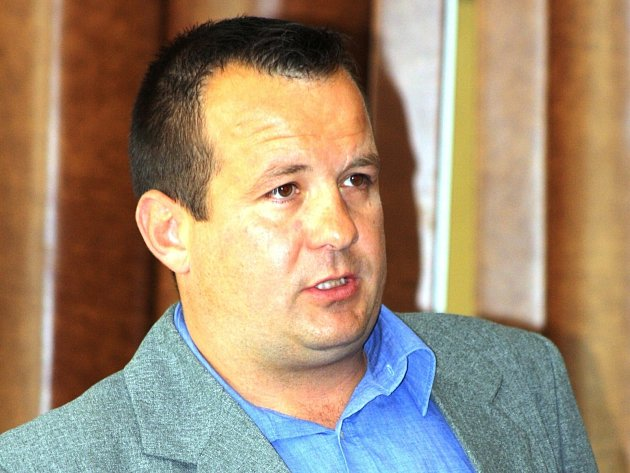 Ředitel Baťova kanálu a šéf zarazických fotbalistů Vojtěch Bártek se stal novým předsedou okresního sdružení České unie sportu Hodonín.