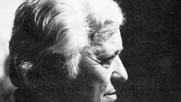 Rodák z Ratíškovic učil etnografii na univerzitě.