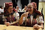 Dvanáctý Košt trnek v Louce: od varených po tekuté.