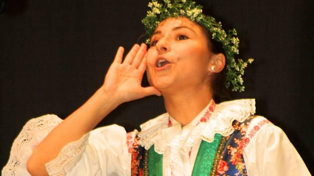 Blatničtí oslavili vinobraní a 970 let od první písemné zmínky o obci.