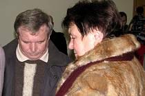 Soud s manželem Heleny Fibingerové Ladislavem Šmídem.
