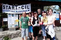 Jedenáctého ročníku Putování Moravským Slováckem se zúčastnilo 432 turistů z pětasedmdesáti obcí a měst. Nejpočetnější kolektiv přijel do Vřesovic ze Znojma.
