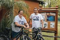Ježdění na kole má mnoho výhod, zdravím počínaje, přispění k rozvoji města konče.