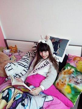 Žáci z Vacenovic se učí on-line, mají i pyžamový den