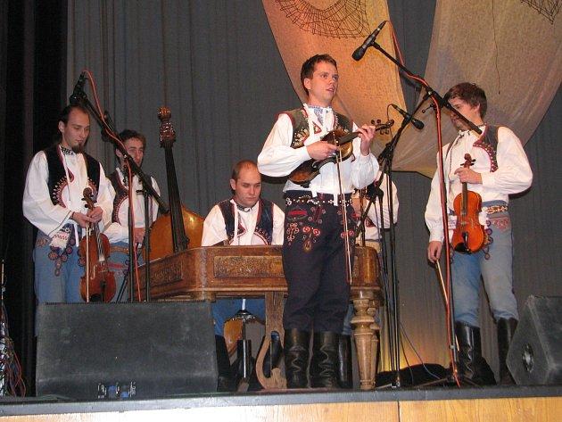 Už od roku 1997 se na počest Slávka Volavého, legendárního strážnického primáše, konají v městě pod Bílou věží Hudecké večery.
