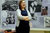 Tereza Kotásková.