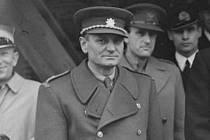 Z legionáře se Jan Sergěj Ingr z Vlkoše vypracoval na generála i ministra obrany.