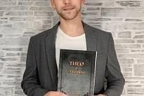 Tomáš Ťok je nejen nadaným fotbalistou, ale i spisovatelem.