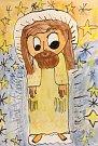 Ježíšek očima dětí.