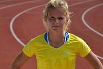 Sprinterka Veronika Paličková prokázala před mistrovstvím České republiky mužů a žen  stoupající formu, když na úterním mezinárodním mítinku Czech Indoor Gala 2017 v Ostravě zaběhla šedesátku za 7.63 sekundy.