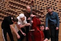 Peter Korman Quintet