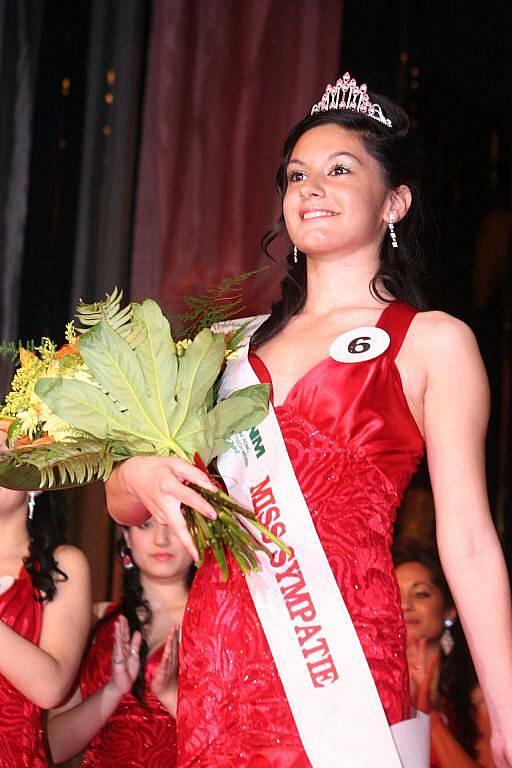 Miss Roma ČR 2010 - Miss sympatie