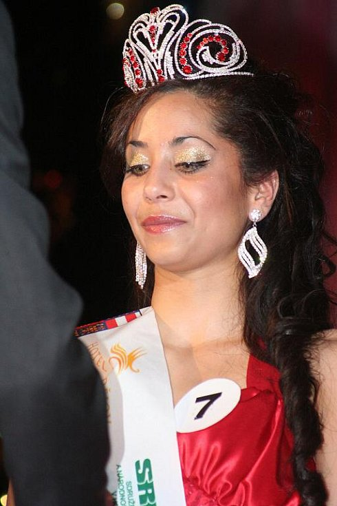 Miss Roma ČR 2010 - 1. vicemiss
