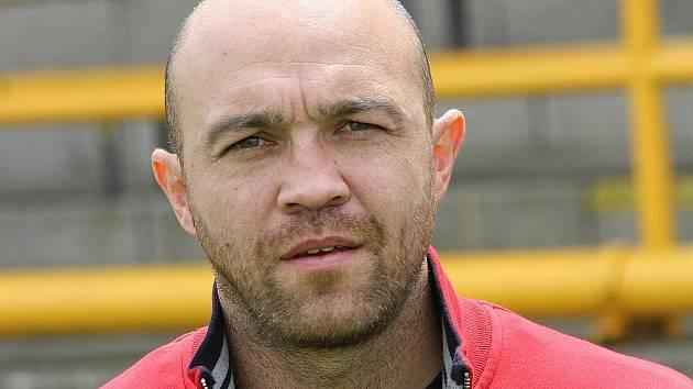 Bývalý slovenský reprezentant Vladimír Leitner přivezl do Ratíškovic mladší dorostence Žiliny.