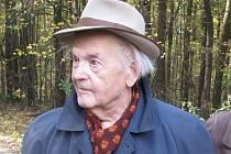 Bohuslavický rodák a vědec Vladimír Rajda.