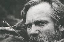 Kyjovský fotograf Miroslav Tichý.
