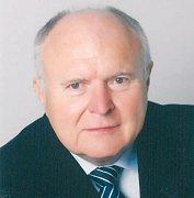 Dosavadní starosta města Ždánice Vladimír Okáč.