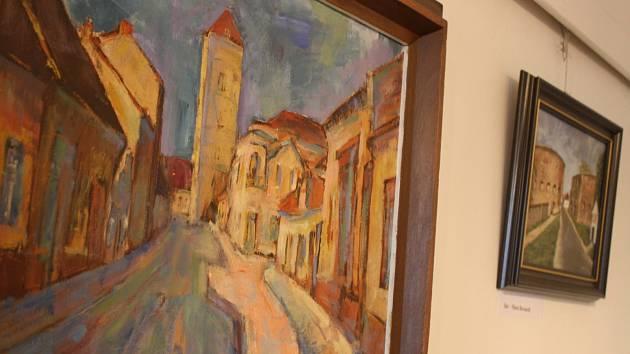 Stovky exponátů z oblastí historie, umění, archeologie či národopisu přináší až do 12. ledna 2014 výstava Městského muzea ve Strážnici s názvem Co nového v muzeu?