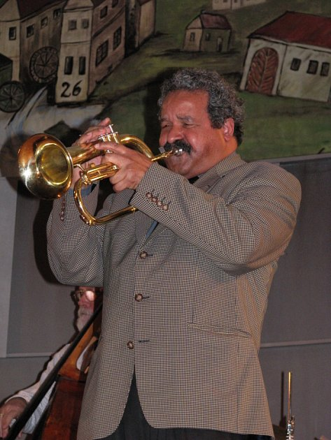 Jazzman a band
