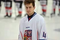 Hodonínský odchovanec Aleš Dufek se díky výkonům v juniorce jihlavské Dukly dostal až do národního týmu do osmnácti let. Na konci roku se šikovný forvard zúčastnil mezinárodního turnaje ve Švýcarsku, kde Česku pomohl ke druhému místu.