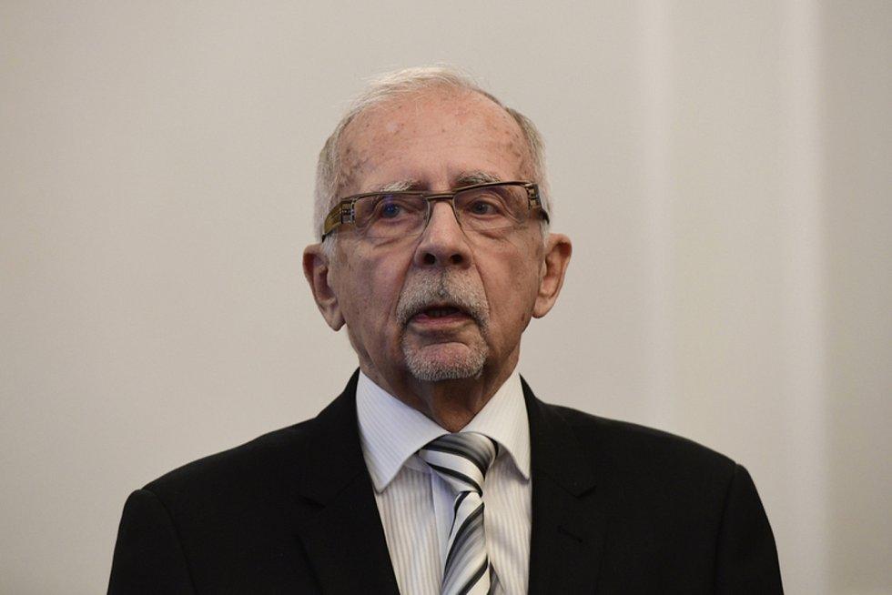 Ombudsman Stanislav Křeček