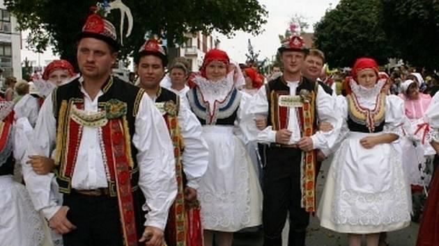 Habřéci oslaví deset let od prvního vystoupení