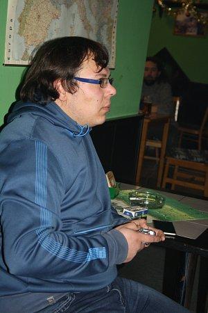 Vkavárně Mlýn si nadšenci zahráli hru Tekken 6.