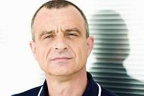 Hodonínsky poslanec Otto Chaloupka z Věcí veřejných.