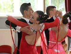 Letošního ročníku Ceny SVČ a města Hodonína, která se v sobotu uskutečnila ve víceúčelovém sále Evropa na Národní třídě, se zúčastnilo 198 párů z šestnácti klubů Čech, Moravy a Slovenska.