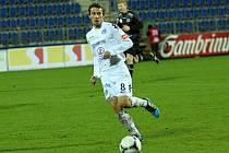 Odchovanec Petrova Filip Hlúpik (na snímku) mění po šesti letech jako volný hráč klub. Ze Slovácka míří do bulharského klubu Černo More Varna.