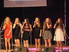 Strážnická kapela Fčeličky pokřtila v pondělí večer své CD, které je inspirováno severskými melodiemi.